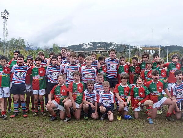 I Torneo Internacional de Escuelas Trocadero Marbella Rugby Club