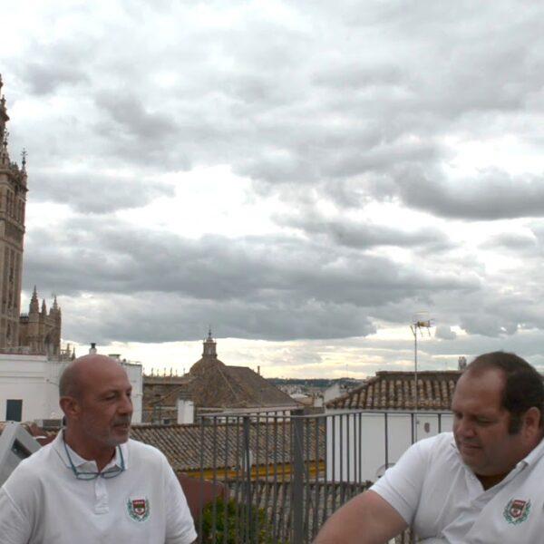 Juanlu, 60 años de vida medio siglo de Rugby.  ¡¡¡ FELICIDADES !!!