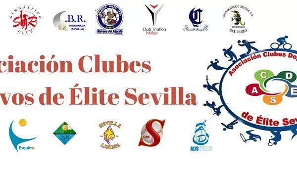 Ingreso en la Asociación Sevillana de Clubes Deportivos de Elite