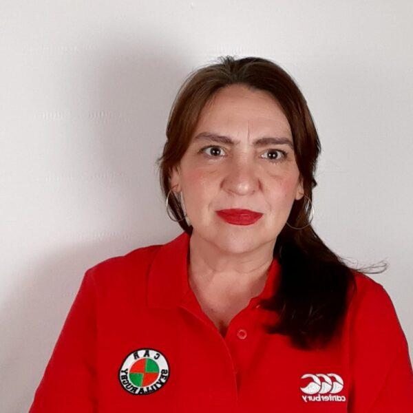 Presentamos a Marta Conde, nueva periodista del Club