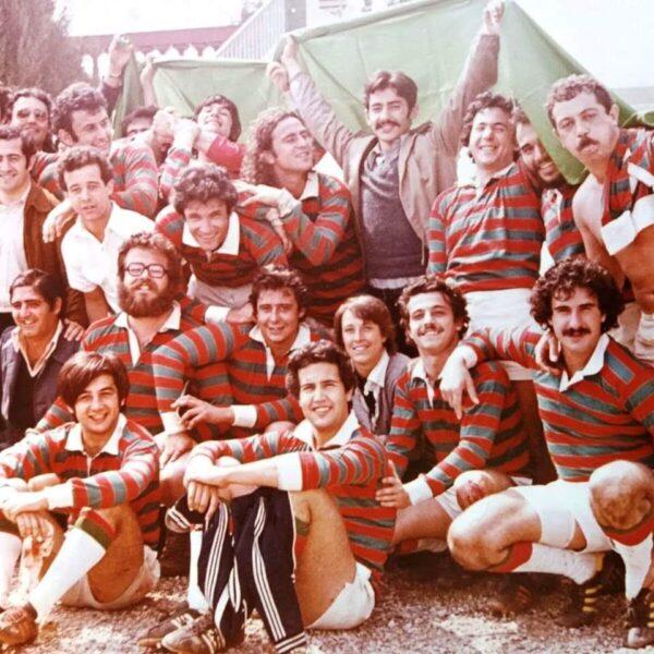 Andrés Palma: «Todo lo que la vida demanda a una persona se encuentra ordenado en un equipo de Rugby»
