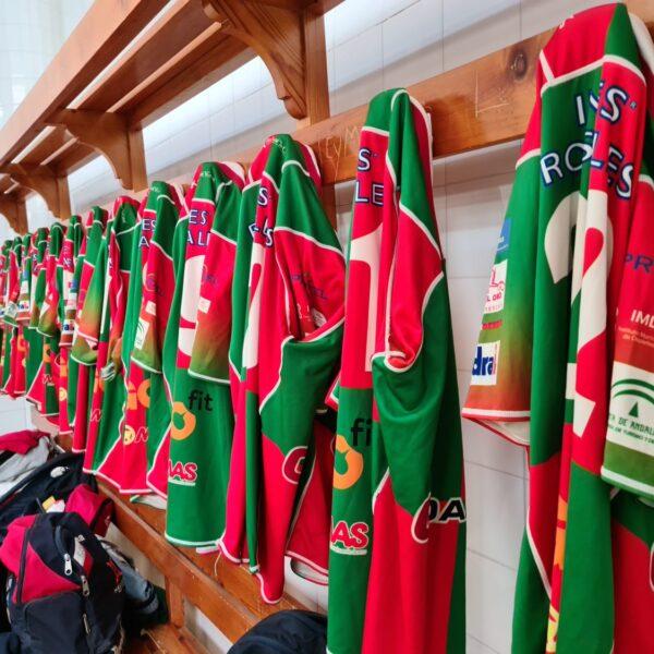Inscripción temporada 2021/22 Club Amigos del Rugby